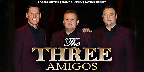 """The Three Amigos In Concert """"Where We Belong Tour"""" tickets"""