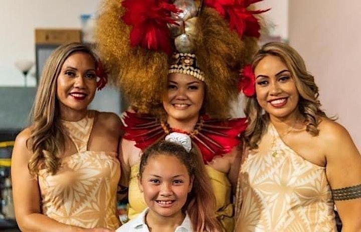 TITILOMAI AOGA SIVA SAMOA - END OF YEAR SHOWCASE 2021 image