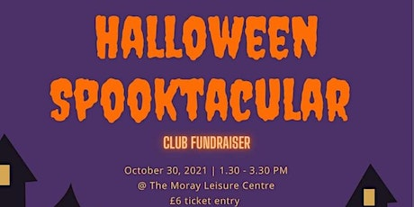 Halloween ice skating party tickets
