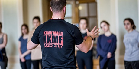 Women's Only 'Stay Away' Self-Defence Seminar tickets