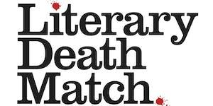 Literary Death Match Louisville Ep. 1 —feat. Erin...