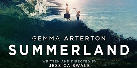 Summerland (BBFC Rated 12A) tickets