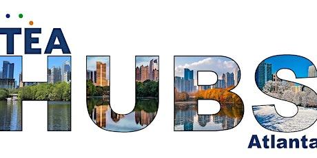 TEA HUBS - Atlanta - Putt Shack Tour, Play, & Mixer tickets