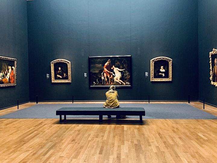 Afbeelding van Kunstleer - Ontdek wie je bent en wat je wil door middel van kunst