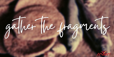 WoW Conference 2021 'Gather the Fragments' tickets