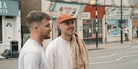 Summers Sons - 'Nostalgia' Album Launch tickets