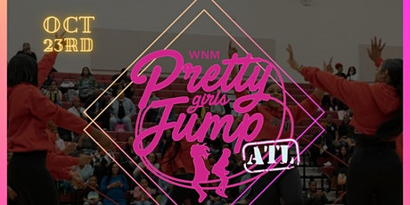 Pretty Girls Jump Double Dutch Competition ATL tickets