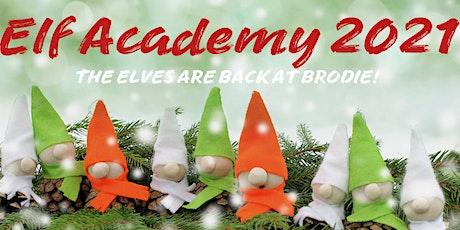 Elf Academy 2021 tickets