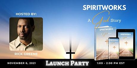 Spiritworks Book Launch Party tickets