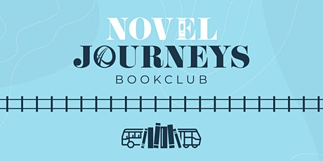 Translink #NovelJourneys Virtual Book Club tickets