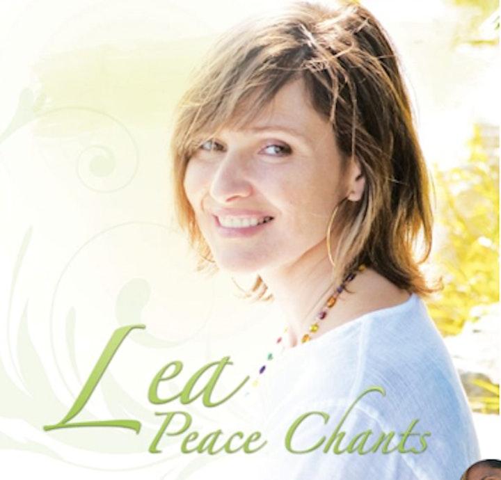 Image de Concert bénéfice  Lea Longo et Rad