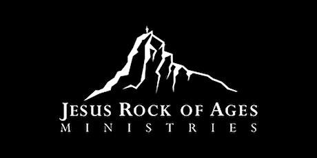 JRAM St. Albert in-person Worship Service tickets