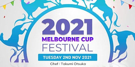Melbourne Cup Festival tickets