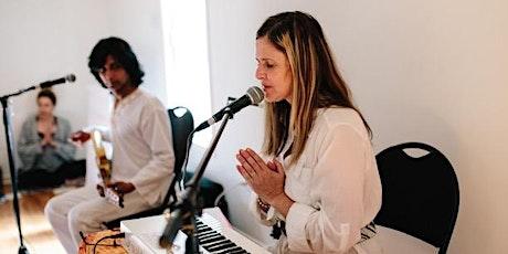 Concert bénéfice  Lea Longo et Rad billets