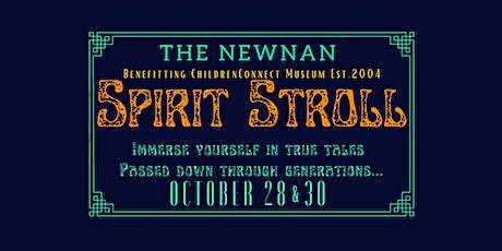 CCM-The Newnan Spirit Stroll tickets