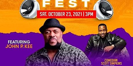 Xtreme Praise Fest 2021 tickets