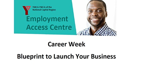 Career Week - Blueprint To Launch Your Business tickets