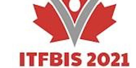 International Trade Fair, Business and Investors Summit tickets