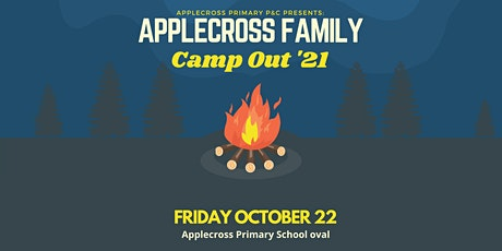 Applecross Primary P&C Presents: Family Camp Out '21! tickets