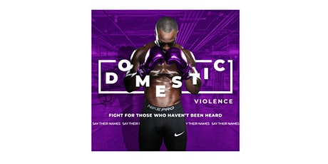 Topnotch Fitness Presents: Domestic Violence Awareness Month tickets