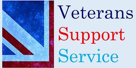 Veterans' & Families Open Day tickets