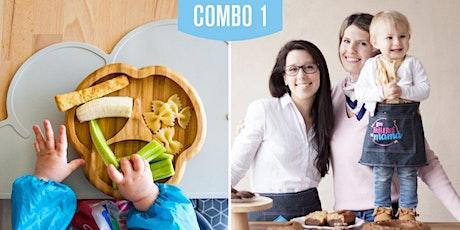 COMBO 1 (BLW-BLISS y Cocina) entradas