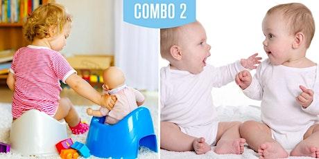 COMBO 2 (Estimulación del Lenguaje 12 a 36M y Control de esfínteres) entradas