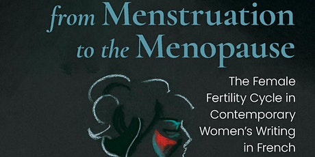 From Menstruation to the Menopause - Book Launch tickets