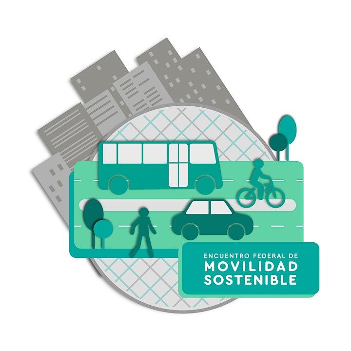 Imagen de Encuentro Federal de Movilidad Sostenible