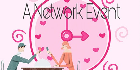 """Speed Dating """" A Networking Event"""" tickets"""