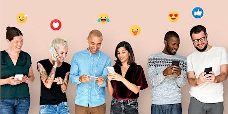 EVENTO PRESENCIAL + Streaming | Marketing para apps: Hola Mobile Marketing entradas