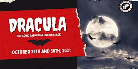 Dracula tickets