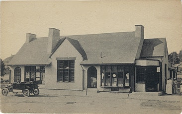 Merchants and Ministers: A Walking Tour of Downtown Southborough tickets