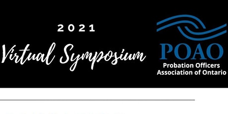 POAO 69th Symposium - Radicalized Youth tickets