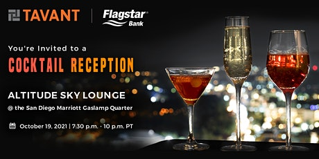 MBA Annual Cocktail Reception tickets