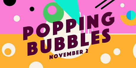 TEDxVenlo 'Popping Bubbles' 2021 Tickets