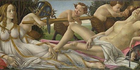 Итальянский ренессанс в Национальной галерее tickets