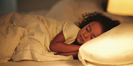 Supporting your child's sleep (South Tees) tickets