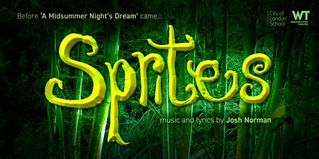 SPRITES (Wednesday 24 November) tickets