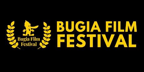 Bugia Film Festival - 1a Edizione biglietti