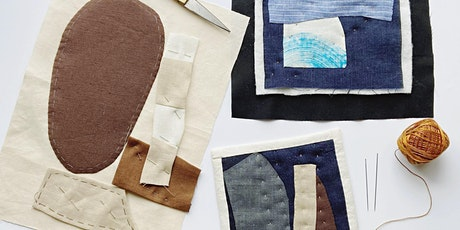 QUILT WORKSHOP WITH THE HOUSE OF QUINN tickets