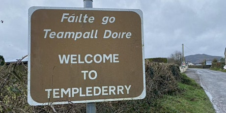 Templederrry Tidy Towns Virtual 5km / 10km Walk / Run tickets