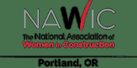 NAWIC Portland & Total Mechanical Living Building Tour tickets