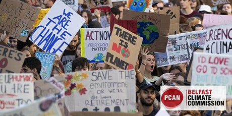 Climate Crisis Youth Summit tickets