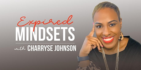 Expired Mindsets Book Signing Experience - CHERRY HILL, NJ tickets
