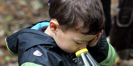 Nature Tots - College Lake, Thurs 18th November tickets