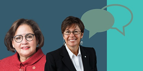 In Person: A Conversation with Senator Pate and Senator Moodie tickets