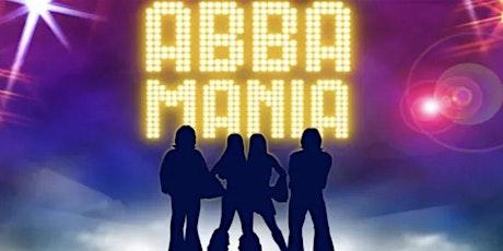 ABBA MANIA tickets
