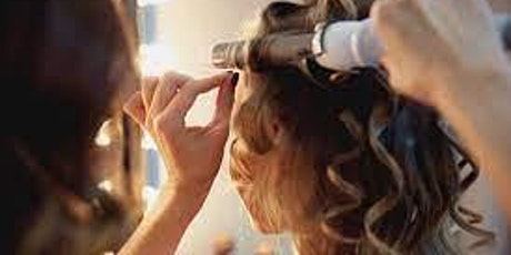 Electrical hair styling tickets