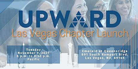 UPWARD Las Vegas Chapter Launch tickets